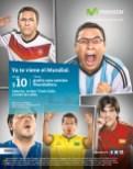 GRATIS camisa mundialista BRASIL 2014