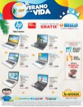 Laptop HP windows 8 promociones LA CURACAO - 05abr14