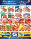 Mastercad FACIL Supermercado La Despensa de Don Juan Ofertas - 04abr14
