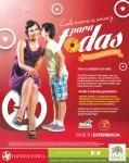 Promocion CADA MAMA es UNICA y para todas METROCENTRO
