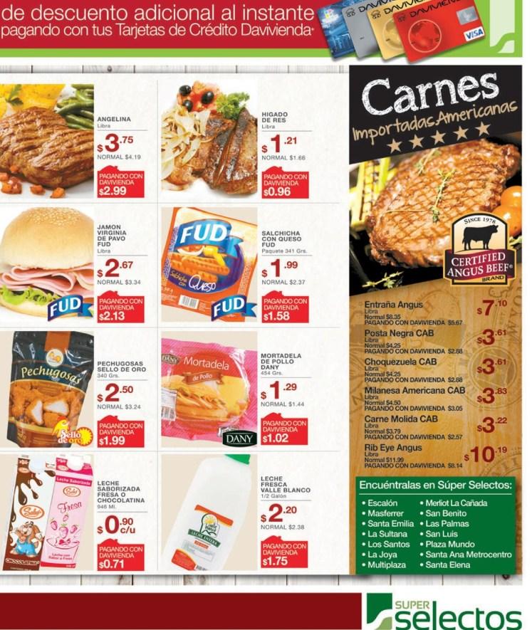 carnes importadas americanas ANGUS BEEF - 23abr14