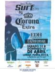 circuito de SURF 2014 el salvador by CORONA EXTRA - 09abr14