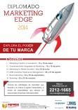 explora el poder de tu marca MARKETING EDGE
