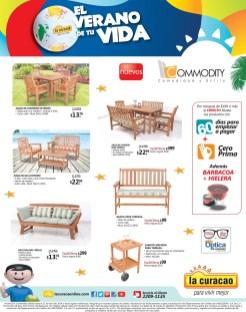 muebles de mader para tu terraza en vacaciones - 05abr14