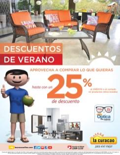 muebles de verano DESCUENTO especial - 09abr14