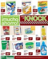 oferta Cereal de fibra FITNESS Nestle - 30abr14