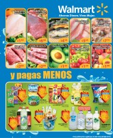productos supermercado GASEOSAS licores CARNES walmart - 11abr14