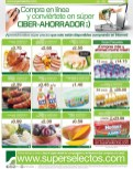 Ahorra online OFERTAS supermercado - 16may14