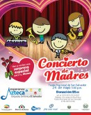 Concierto de Madres FUNDACION AZTECA