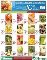 Descuento en supermercado CITI tarjetas - 06may14
