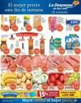 El mejor precio de fin de semana DESCUENTOS Despensa de don juan - 30may14