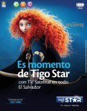 HBO plus TV satelital TIGO STAR - 05may14