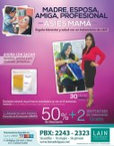 LAIN ayuda madre esposa amiga profesional - 05may14