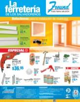 Ofertas en instalacion de molduras FREUND - 05may14