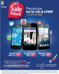 Promocion ALCATEL PIXI tigo smart - 03may14
