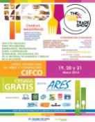 The food and drink TRADE SHOW el salvador 2014