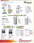 Tu hogar merece lo mejor WHRIPOOL promociones - 23may14