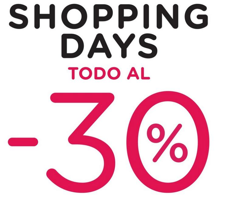 VIERNES shoppings days 30may14 ofertas ahora