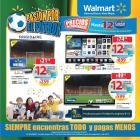 Ven a WaLmart por tu TELE golazo junio 2014