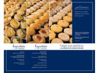 boquitas especiales SAN MARTIN panaderia
