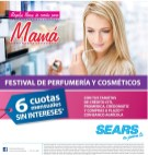 llena de cariño a mama con SEARS - 02may14