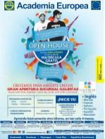 nueva sucursal en GALERIAS academi europea - 20may14
