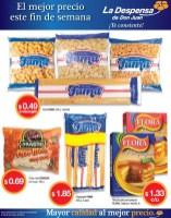 variedad en Pastas FAMA chaomein DRAGON - 17may14
