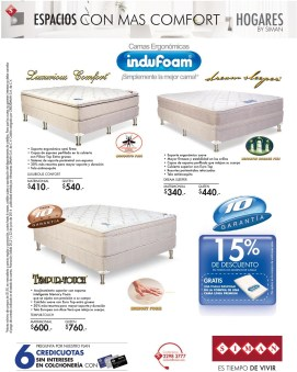 Dream sleeper TEMPUR TOUCH confort BED luxory