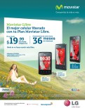 El mejor celular liberado MOVIstar el salvador - 23jun14