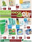Mucho Ahorro en tus compras de super selectos - 05jun14