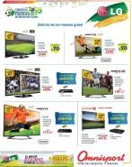 OMNISPORT el salvador las mejores marcas ELECTRODOMESTICOS - 24jun14