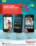 Ofertas DIGICEL el salvador MOVILES para Papa - 14jun14