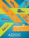 Toda gran historia comienza con PAPA calzado promociones ADOC - 13jun14