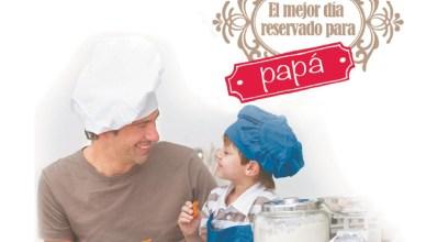 este fin de semana reservado para papa - 14jun14