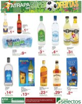new size GOLDEN BEER savings SUPER SELECTOS - 04jul14