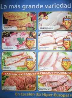 variedad en productos tamaños grandes precios bajos walmart - 22ago14