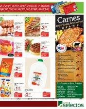 Banco multi lationoamericano DAVIVIENDA descuentos supermercado - 17sep14