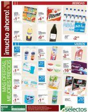 Boletin de ofertas super selectos - 19sep14