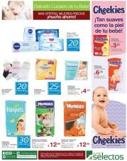 Descuento en productos para tu BEBE - 06sep14