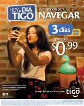 Ecelente dia TIGO ofertas recargas - 25sep14