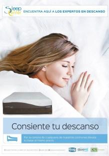 Esta es la cama que necesitas para dormir bien - 13sep14