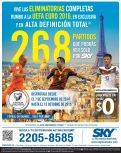 Futbol europeo n HD stream TV satelital - 15sep14
