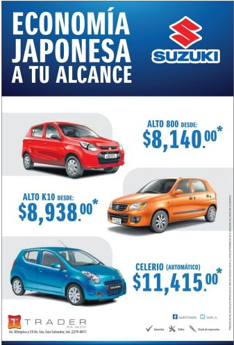 Japanesse car SUZUKI alto 2014