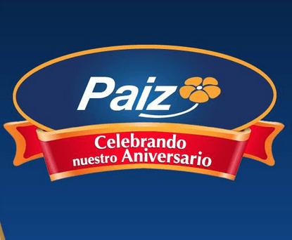 LOGO PAIZ GUATEMALA