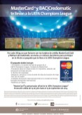 Promocion regional BAC Credomatic UEFA champion league