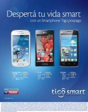 Quiero comprar mi primer smartphone