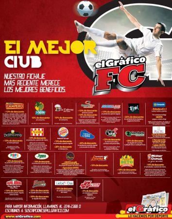 RED de descuentos con el GRAFICO FC - 19sep14