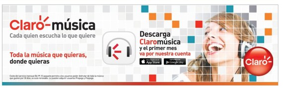 Toda la musica que quieras en tu celular - 06sep14