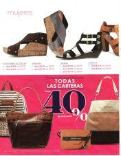 Todas las carteras DESCUENTOS bolsos para chicas - 19sep14