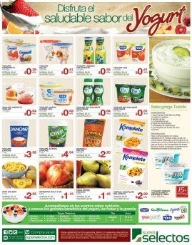 ofertas en productos saludable con bajas calorias - 20sep14